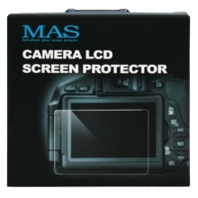 MAS LCD Protector For Canon EOS 5D Mark II