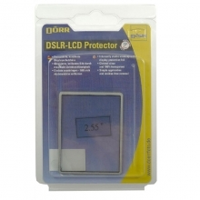 Dorr LCD Protector for 2.55-Inch Display