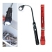 Dorr TLM-556 LED Telescopic Torch - Red