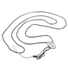 Dorr Digital Camera 40cm Metal Neck Strap