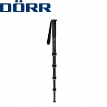 Dorr Racer CR-1500 5 Section Carbon Fibre Monopod