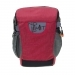 Dorr No Limit Large Red Holster Bag