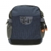 Dorr No Limit Medium Blue Camera Bag