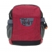 Dorr No Limit Small Red Camera Bag