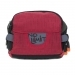 Dorr No Limit Extra Small Red Camera Bag