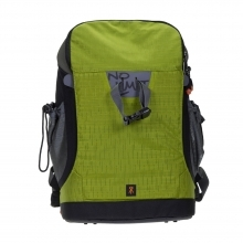 Dorr No Limit Small Olive Backpack