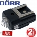 Dorr Studio Slave Photo Sensor With Flash Shoe