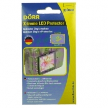 Dorr X-Treme Protector For 3.0-Inch (4:3) LCD Screens