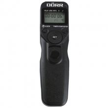 Dorr SRT-100 Wireless Remote Release with Timer - Canon C1