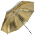 Dorr RS-112 White/Gold Reflector Umbrella