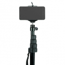 Dorr Smartphone Holder for Tripods and Monopods - 10cm