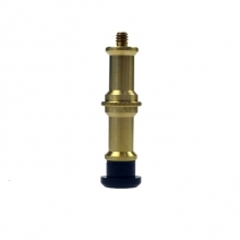 Dorr M Spigot 1/4 - 3/8-Inch Brass Connector 373600