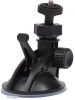 Fuji Large Suction Mount for Action Cam & Camera With Tripod Mount