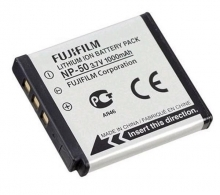 Fuji NP-50 Lithium-Ion Rechargeable Battery