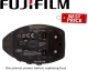Fujifilm World Travel Adapter Dual USB 2.1 2100mA Charger -Grey Black