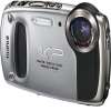 Fujifilm 14MP FinePix XP50 Digital Camera Silver