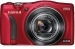 Fujifilm FinePix F770 EXR 16MP Digital Camera Red