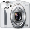 Fujifilm FinePix F770 EXR 16MP Digital Camera White