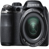 Fujifilm FinePix S4200 Digital Camera Black