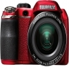 Fujifilm FinePix S4200 Digital Camera Red