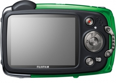 Fujifilm 14MP FinePix XP50 Digital Camera Green