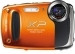 Fujifilm 14MP FinePix XP50 Digital Camera Orange