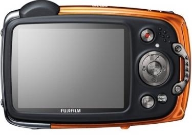 fujifilm xp gps camera manual