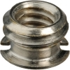 Gitzo GS5000 3/8-Inch to 1/4-Inch Thread Adapter
