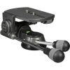 Gitzo G-1570M Series 5 Low Profile 3-Way Head