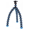 Blue Colour Flexible Gorillapod GP-1 Grip for Point & Shoot Cameras