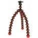 Gorillapod Flexible Red Colour GP-1 Support for cameras
