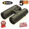 Helios 8x42ED Lightwing HR High Resolution Roof Prism Binoculars
