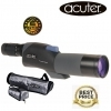 Acuter ST65B 16-48x65 Waterproof Straight Spotting Scope