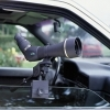 Helios Car Window Mount