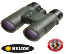 Helios Odyssey HR 8x42 High Resolution Binoculars