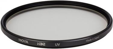 Hoya 37mm HD2 UV High Definition Filter