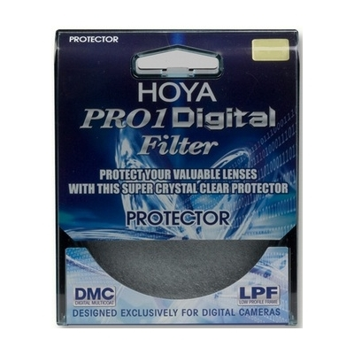 Hoya 37mm Pro1 Digital Protector Filter