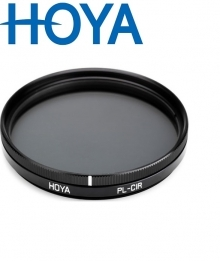 Hoya 43mm Circular Polarizer Slim Filter