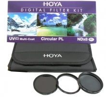 Hoya 49mm Digital Filter Kit
