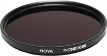 Hoya 49mm Pro ND1000 Neutral Density Filter
