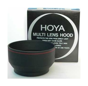 Hoya 49mm Multi Lens Hood Wide