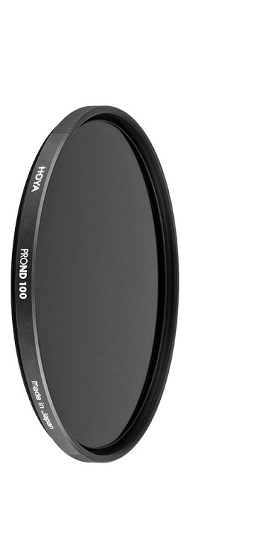 Hoya 52mm Pro ND100 Neutral Density Filter