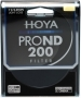 Hoya 52mm Pro ND200 Neutral Density Filter