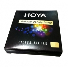 Hoya 52mm Variable Density x3-400 Filter