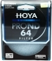 Hoya 55mm ND64 ProND Neutral Density Filter
