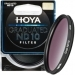 Hoya 58mm Graduated ND10 Neutral Density Filter
