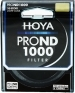 Hoya 58mm Pro ND1000 Neutral Density Filter
