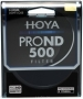 Hoya 62mm Pro ND500 Neutral Density Filter