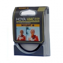 Hoya 62mm 1B HMC Skylight Filter