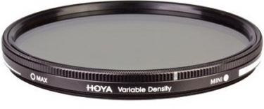 Hoya 62mm Variable Density x3-400 Filter